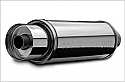 Magnaflow 14852 Street Polished Stainless Steel Muffler With Tip
