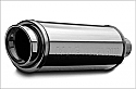 Magnaflow 14855 Street Polished Stainless Steel Muffler With Tip